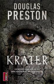 Krater - Douglas Preston (ISBN 9789021012360)