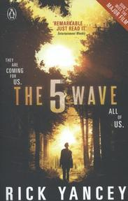 5th Wave - Rick Yancey (ISBN 9780141345833)