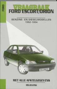 Benz dies 92-94 (ISBN 9789020129397)