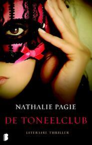 De toneelclub - Nathalie Pagie (ISBN 9789022566886)