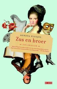 Zus en broer - Agneta Pleijel (ISBN 9789044517477)