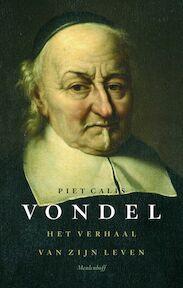 Vondel - Piet Calis (ISBN 9789029081481)