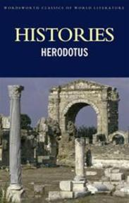 Histories - Herodotus (ISBN 9781853264665)