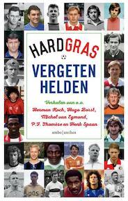 Vergeten helden (ISBN 9789026333347)