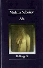 Ada - Vladimir Nabokov (ISBN 9789023431718)