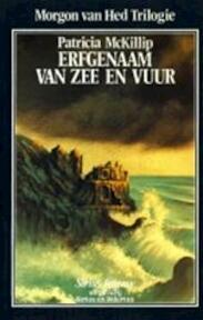 Erfgenaam van zee en vuur - Patricia Mackillip, Francien Valk (ISBN 9789064410703)