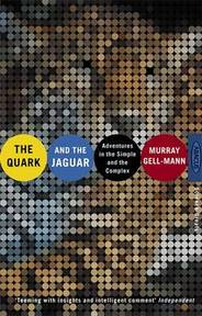 Quark and the Jaguar - Murray Gell-mann (ISBN 9780349106496)