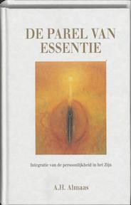 De parel van essentie - A.H. Almaas (ISBN 9789069634296)