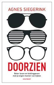 Doorzien - Agnes Siegerink (ISBN 9789089244796)