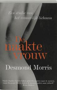 De naakte vrouw - D. Morris (ISBN 9789026965746)