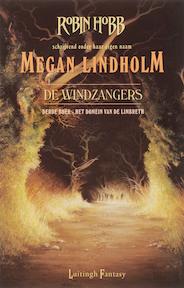 De Windzangers / 3 Het domein van de Limbreth - M. Lindholm (ISBN 9789024522194)