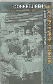 Ooggetuigen van de Eerste Wereldoorlog - Unknown (ISBN 9789035129887)