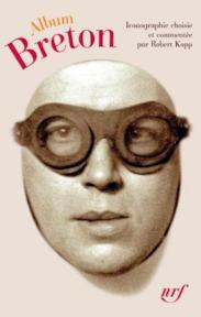 Album André Breton - André Breton (ISBN 9782070118809)