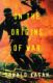 On the Origins of War and the Preservation of Peace - Donald Kagan (ISBN 9780712673501)