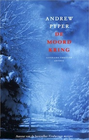 De moordkring - Andrew Pyper (ISBN 9789041411419)