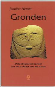 Gronden - Jennifer Hinton (ISBN 9789062290420)