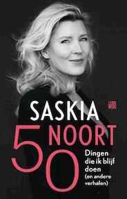 Vijftig - Saskia Noort (ISBN 9789048839056)