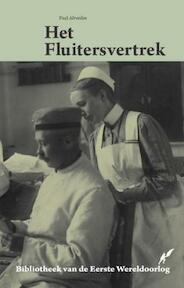 Het fluistervertrek - Paul Alverdes (ISBN 9789089600059)