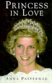 Princess in Love - Anna Pasternak (ISBN 9780747520801)