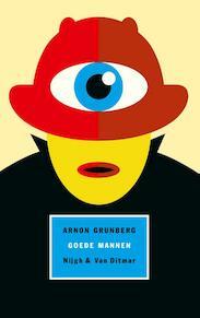 Goede mannen - Arnon Grunberg (ISBN 9789038805351)