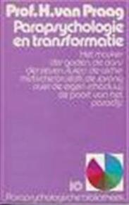 Parapsychologie en transformatie - Praag (ISBN 9789010024701)