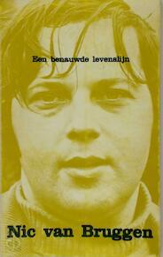 Een benauwde levenslijn - Nic van Bruggen, Patrick [Omslag] Conrad (ISBN 9789022303191)