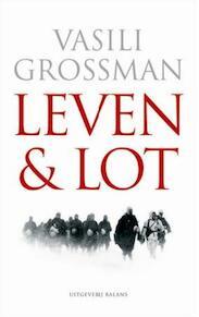 Leven & lot - Vasili Grossman (ISBN 9789460034336)