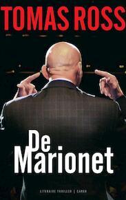 De marionet - Tomas Ross (ISBN 9789023428411)