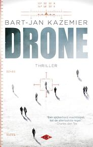Drone - Bart-Jan Kazemier (ISBN 9789023490999)