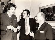 STEVENS, Bruno - Nic van Bruggen, Henri-Floris Jespers, Theo Lefèvre - Bruno Stevens [fotograaf]