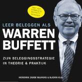 Leer beleggen als Warren Buffett - Hendrik Oude Nijhuis, Björn Kijl (ISBN 9789462550186)