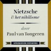 Nietzsche & het nihilisme - Paul van Tongeren (ISBN 9789491224225)