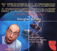 Het transgalactisch liftershandboek - Douglas Adams (ISBN 9789077858080)