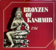 Bronzes of Kashmir - Pratapaditya Pal (ISBN 9783201009294)