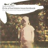 Erik of het klein insectenboek - Godfried Bomans (ISBN 9789461493125)