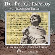 Het Petrus Papyrus - Jeroen van Dillen (ISBN 9789082210101)