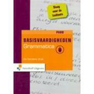 Basisvaardigheden grammatica voor de pabo - Marja Bout, Han De Bruijn (ISBN 9789001774394)