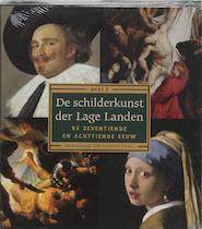 De schilderkunst der Lage Landen / 2 - H. Vlieghe, G. / Wansink Kieft (ISBN 9789053568330)