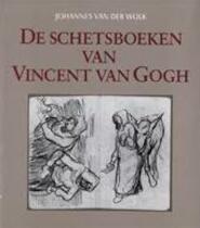 De schetsboeken van Vincent Van Gogh - Johannes van der Wolk, Vincent van Gogh (ISBN 9789029081542)