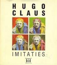 Imitaties - Hugo Claus, Pjeeroo [Inl.] Roobjee