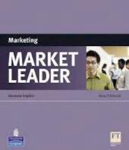 Marketing Market Leader - Nina O'driscoll (ISBN 9781408220078)