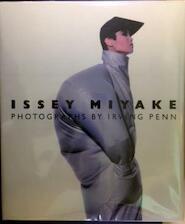Issey Miyake - Irving Penn, Issei Miyake (ISBN 9780821217207)