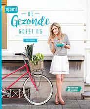 Njam : Steffi Vertriest : De gezonde goesting - Steffi Vertriest (ISBN 9789462772212)