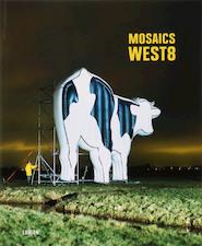 Mosaics West 8 NL - A. Geuze (ISBN 9789055446193)