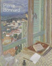 Pierre Bonnard - Juliette Rizzi (ISBN 9781849766180)