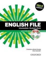 English File: Intermediate: Student's Book with iTutor - Christina Latham-koenig (ISBN 9780194597104)