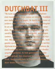 Dutchbat III - F. Keuris, Friso Keuris, Ad van Liempt (ISBN 9789089102171)