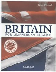 Britain for learners of English (ISBN 9780194306447)