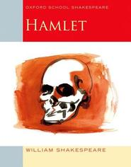 Hamlet - William Shakespeare (ISBN 9780198328704)