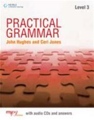 Practical Grammar - David Riley, John Hughes (ISBN 9781424018062)